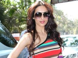 Actress, Model Malaika Arora