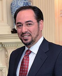 Salahuddin Rabbani
