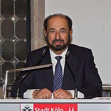 Sultan bin Muhammad Al-Qasimi