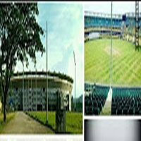Barsapara stadium in Guwahati