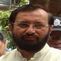 Prakash Javadekar