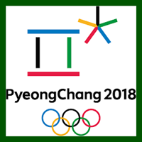 Winter Olympic Games in PyeongChang